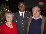 Ft. Lee Army Band Christmas Concert