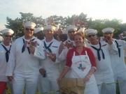 TEXAS for Sailors