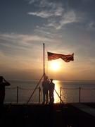 May 1, 2010, george's ship 036