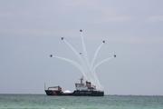 Blue Angels Air Show Pensacola Beach FL