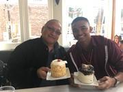 Papa & Donovan