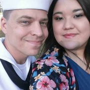 Military Brat and new wife