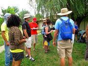 Aug. 8-19 Permaculture Design Course