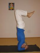 Asanas - Advanced Forward Bends