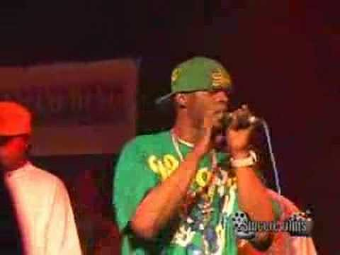 PAPOOSE - ALPHABET (NEW) LIVE SHOW IN CT