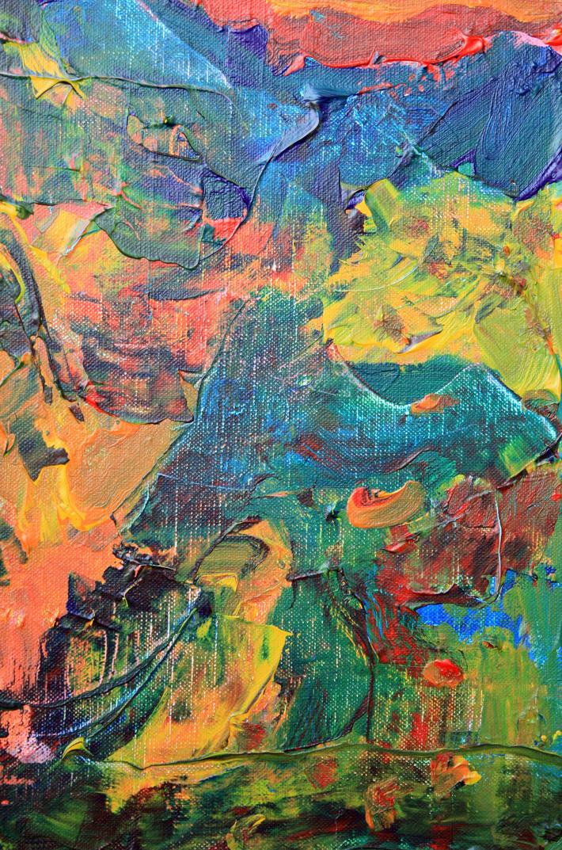 Acrylique- 4P 33x22cm 2016-05 01