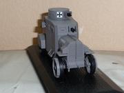 EHRHARDT Strassenpanzerwagen E-V/4 1917.