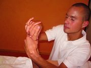Ayurveda Hand-Massage