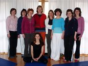 Yoga Abschied