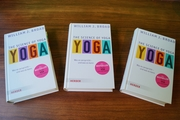 Verlosung: 3 x The Science of Yoga