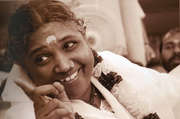 Amma Mother of Grace