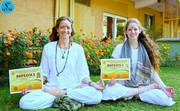 500-hour yoga teacher training in Rishikesh, India