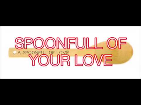 Spoonfull of your love      A D Eker  2019
