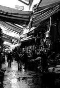 bazaar market