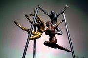 Free Spirits sculpture 1