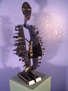Female Nkisi