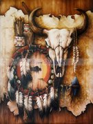 Echo of the Buffalo