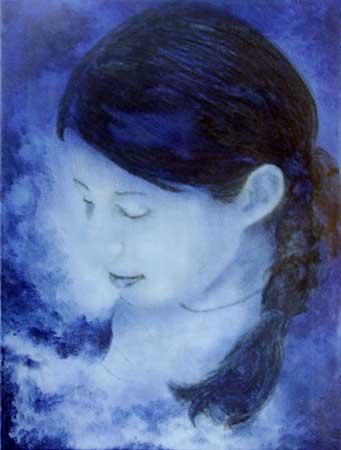 Blue Skylar