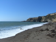 Kelham Beach, Point Reyes