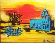 Mission of San Juan