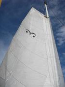 27. main sail