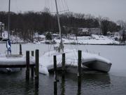 3 FT Snow February