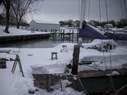 Boat or Glacier?
