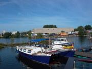 summer in Hamburg at EMC