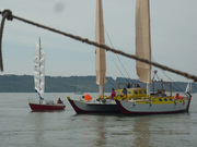 Grand PHA in the Solent 2013-28-04 01