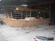 hinemoana port hull finished :)