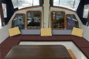 Mock Cockpit Interior2