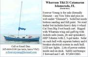 My old boat is for sale!