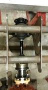 Shaft Pivot System