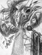 sketch book page 1