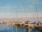Dock D, Southport Marina