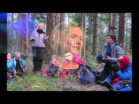 Nature Kindergarten | Frances Krusekopf | TEDxVictoria