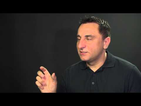 Using Twitter effectively in education - with Alec Couros
