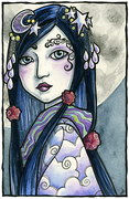 Daughter Moon