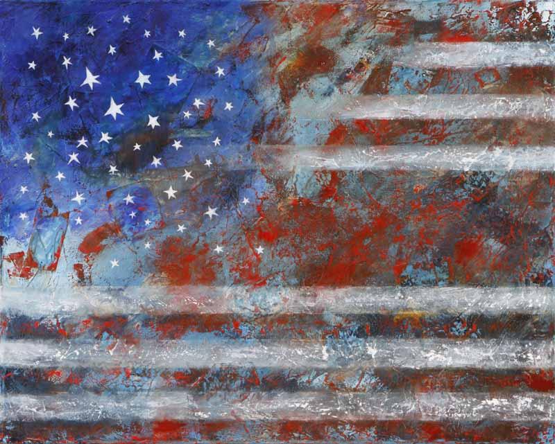 FLAG  2012