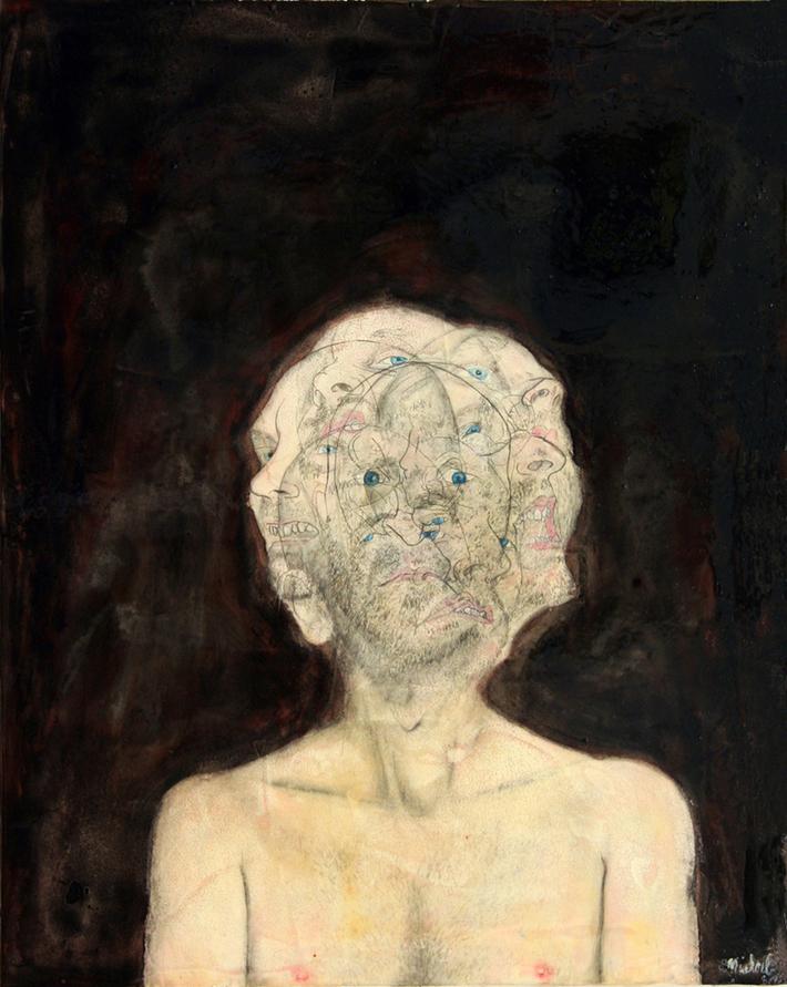 Mercurial Head