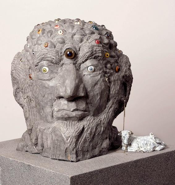 Argos wonder stone glass eyes
