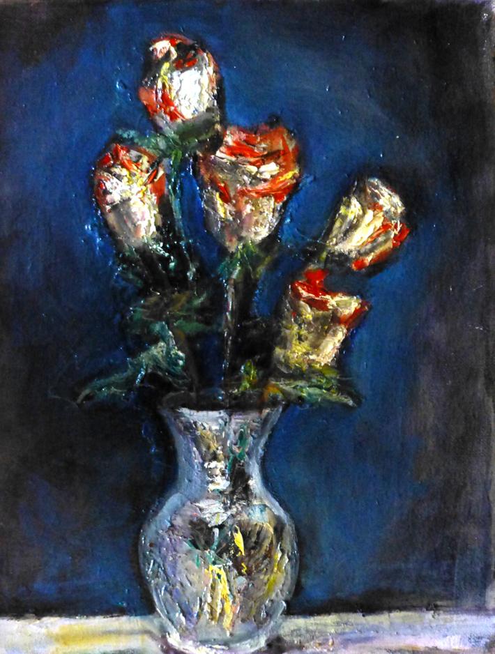 Roses L