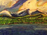 Sprauge Lake 3