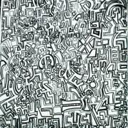 Untitled Grays (2013)