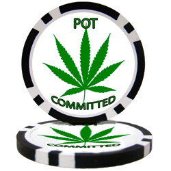 Pot Committed