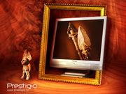顯示器品牌Prestigio 廣告