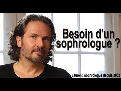 Sophrologue Tours (37) - Laurent Bertrel, depuis 2002