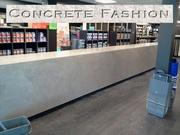 Projectmatig beton design