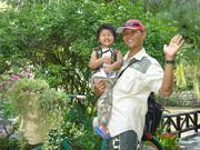safa_กับพ่อ