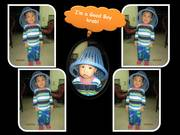 Good Boy my son